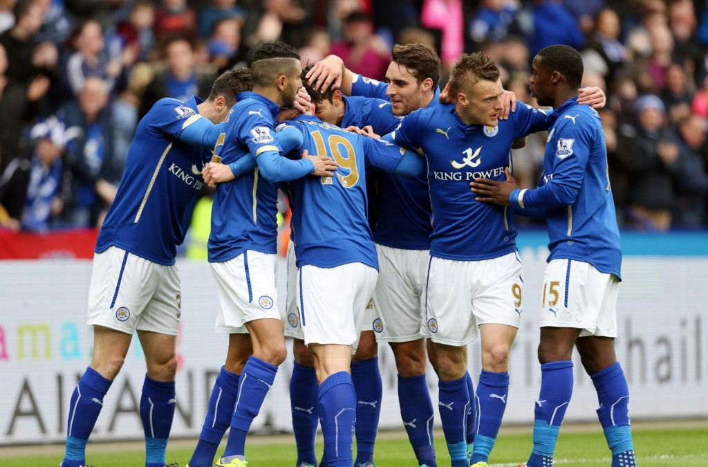 Leicester City squad