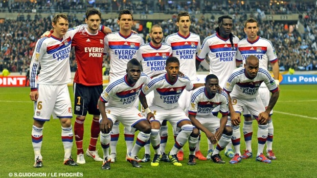 Lyon Football Team