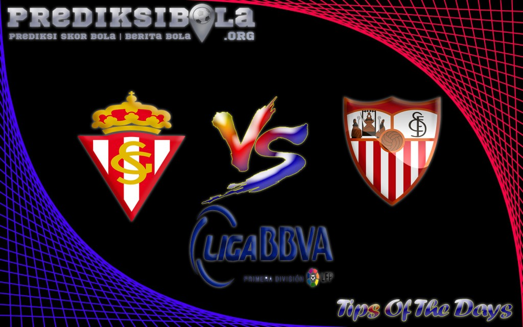 Sporting Gijon Vs Sevilla
