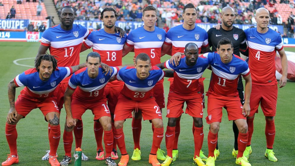 United States Football Team