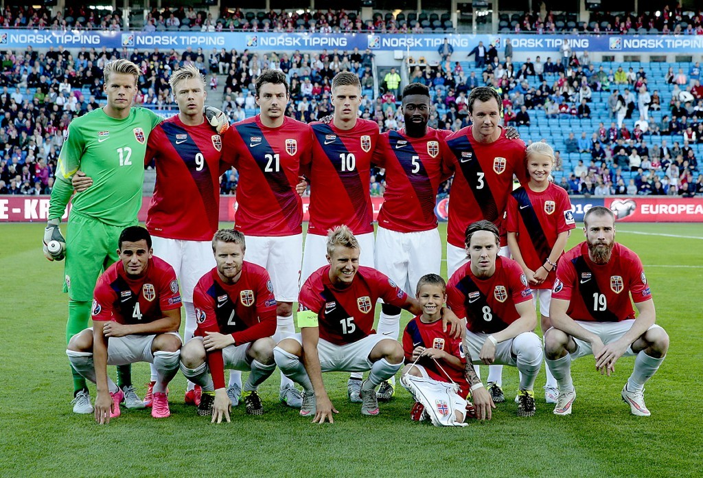 Norway Football Team