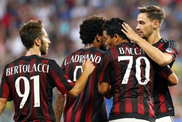 AC Milan Football Team