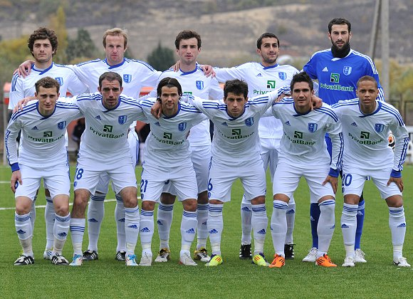 Dinamo Tbilisi Football Team