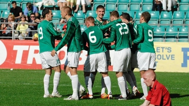 Levadia Football Team