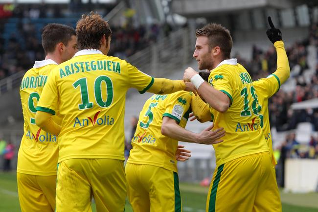 Nantes Football Team